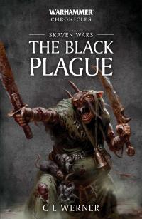 Skaven Wars: The Black Plague Omnibus