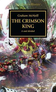 The Crimson King