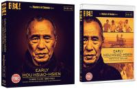 Early Hou Hsiao-Hsien: Three Films 1980-1983