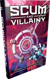Scum and Villainy RPG