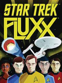 Star Trek The Original Series Fluxx