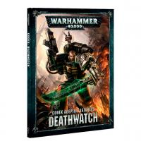 Codex: Deathwatch (2018)