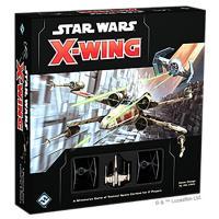 Star Wars X-Wing 2nd Core Set