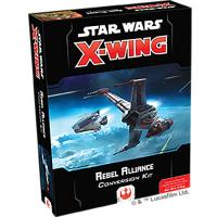Rebel Alliance 2nd Edition Conversion Kit