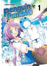 Penguin Rumble 1