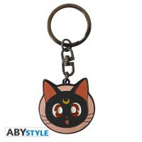 Sailor Moon Key Chain Luna