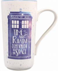 Latte Mug - Galaxy