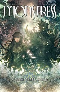 Monstress Vol 3