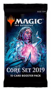 Core Set 2019 - Booster
