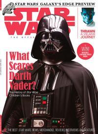 Star Wars Insider Nr 182