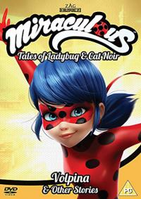 Miraculous: Tales of Ladybug and Cat Noir, Volume 4