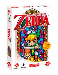 Puzzle Wind Waker Link The Hero of Hyrule (360 PC)