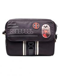 Deadpool Messenger Bag Icon