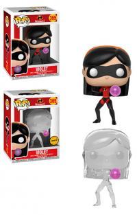Incredibles 2 Violet Pop! Vinyl Figure