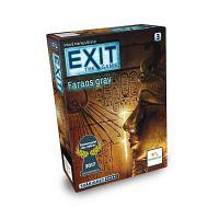 EXIT - Faraos grav