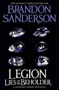 Legion: Lies of the Beholder