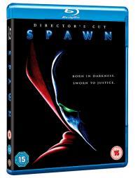 Spawn, Director's Cut