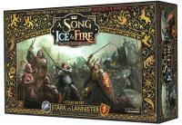 A Song of Ice & Fire: Starter Set - Stark vs Lannister