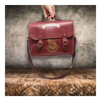 Harry Potter Lunch Bag Hogwarts (Satchel Style)