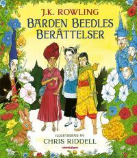 Barden Beedles berättelser - Illustrerad