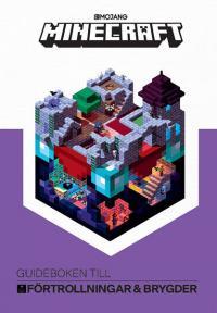Minecraft: Guideboken till förtrollningar och brygder