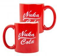 Mug Nuka Cola Red