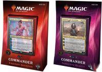 Magic Commander Deck 2018