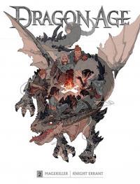 Dragon Age Library Edition Vol 2
