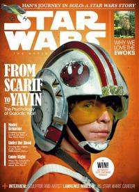 Star Wars Insider Nr 183
