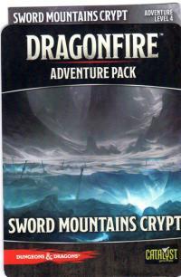 Sword Mountains Crypt