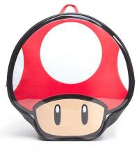 Backpack Mushroom Shaped