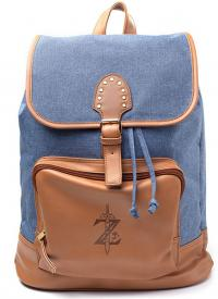 Breath of the Wild Backpack Game Logo