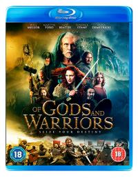 Of Gods and Warriors/Viking Destiny