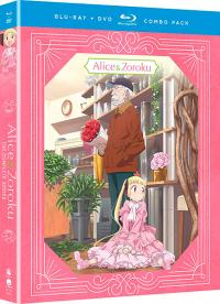 Alice & Zoroku Complete Series