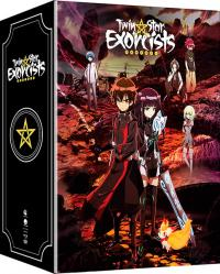 Twin Star Exorcists Part 1