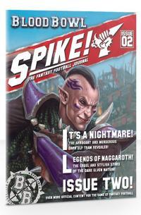 Spike! #2