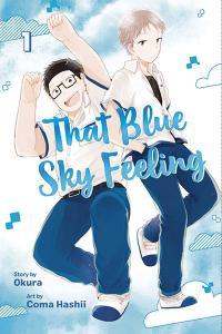 That Blue Sky Feeling Vol 1