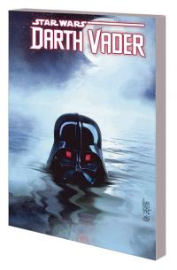 Darth Vader Dark Lord of the Sith Vol 3: The Burning Seas