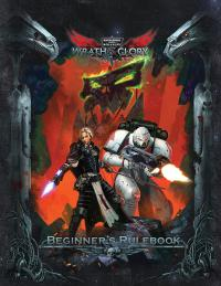 Warhammer 40K Wrath & Glory RPG: Starter Set