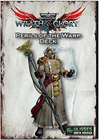 Perils of the Warp Deck