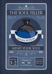 The Soul Filler Poster
