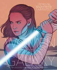 Star Wars: Women of the Galaxy