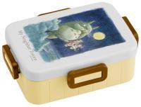 Totoro lunchbox 650ml white