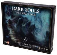 Forgotten Paths Expansion - Dark Souls Card Game