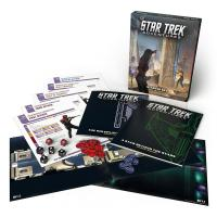 Star Trek RPG Adventures Starter Set