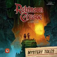 Robinson Crusoe - Mystery Tales Expansion
