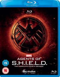 Agents of S.H.I.E.L.D., säsong 4