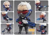 Soldier 76 Classic Skin Nendoroid