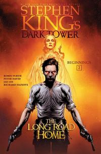 The Dark Tower: The Long Road Home