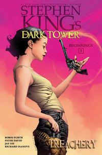 The Dark Tower: Treachery